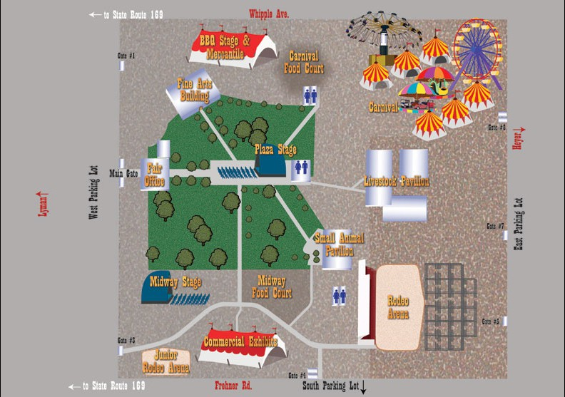 Rodeo-&-Fair-Map