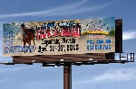 Clark County Billboard 2013