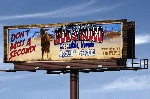 Clark County Billboard 2014